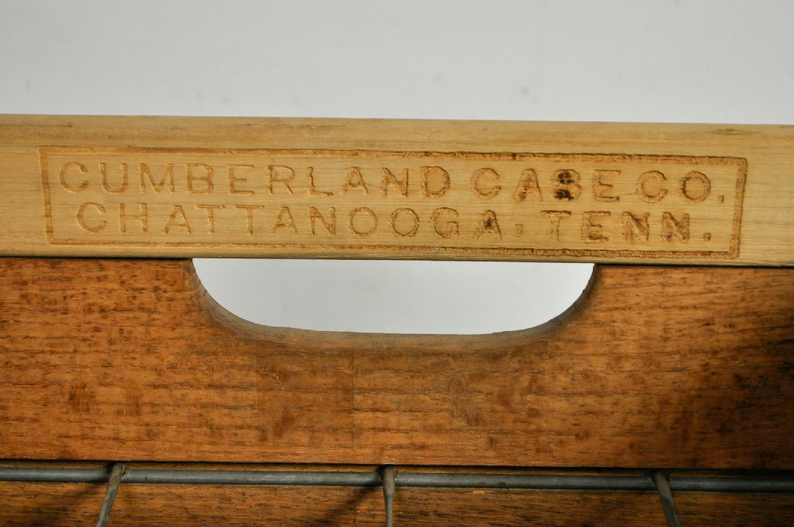 Cumberland metals case