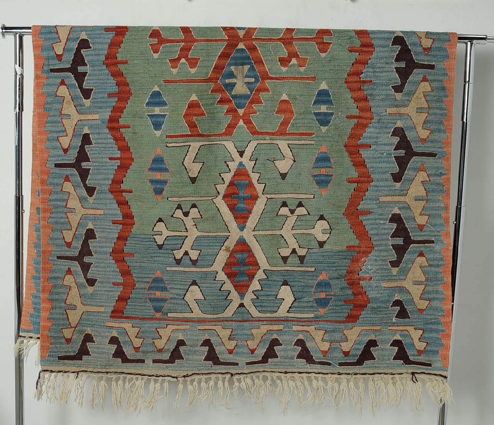 Vintage Southwestern Area Rug