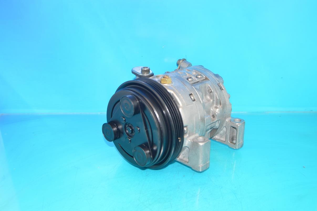 Ac Compressor For 1995