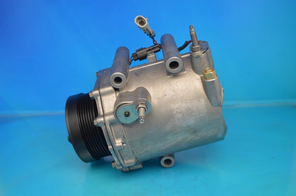 A//C Compressor fits 2001-05 Chevy Venture Pontiac Montana Olds Silhouette 67476