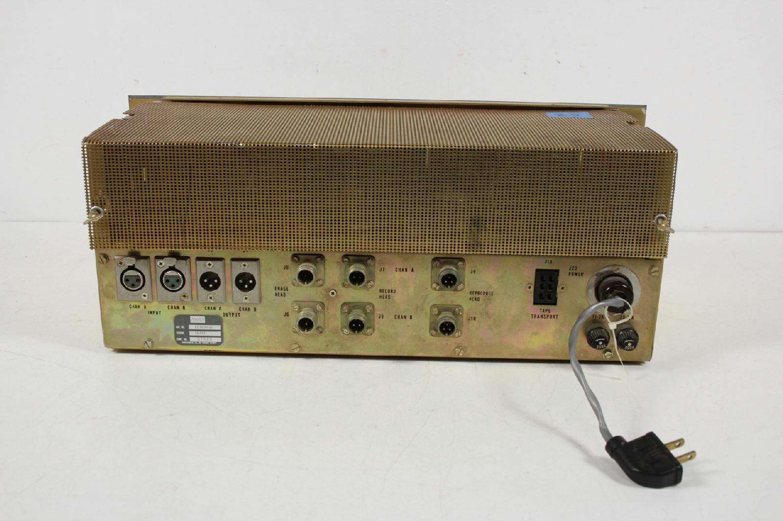 Tube Amp Repair Images