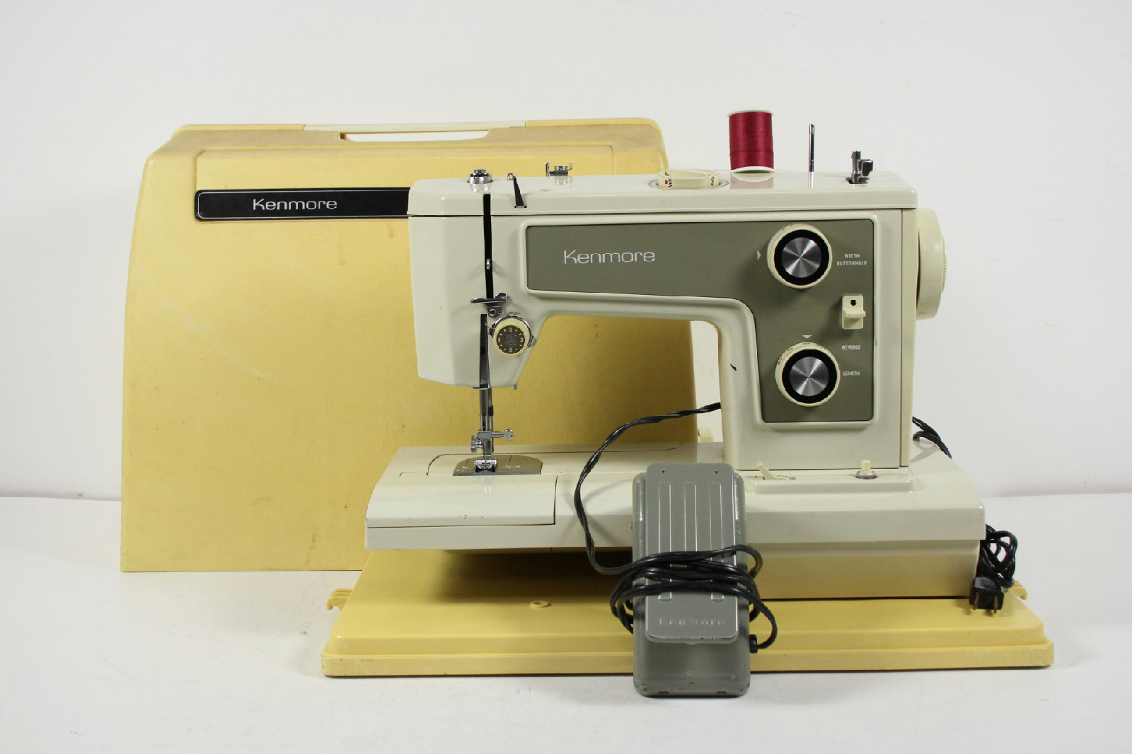 kenmore 148 sewing machine