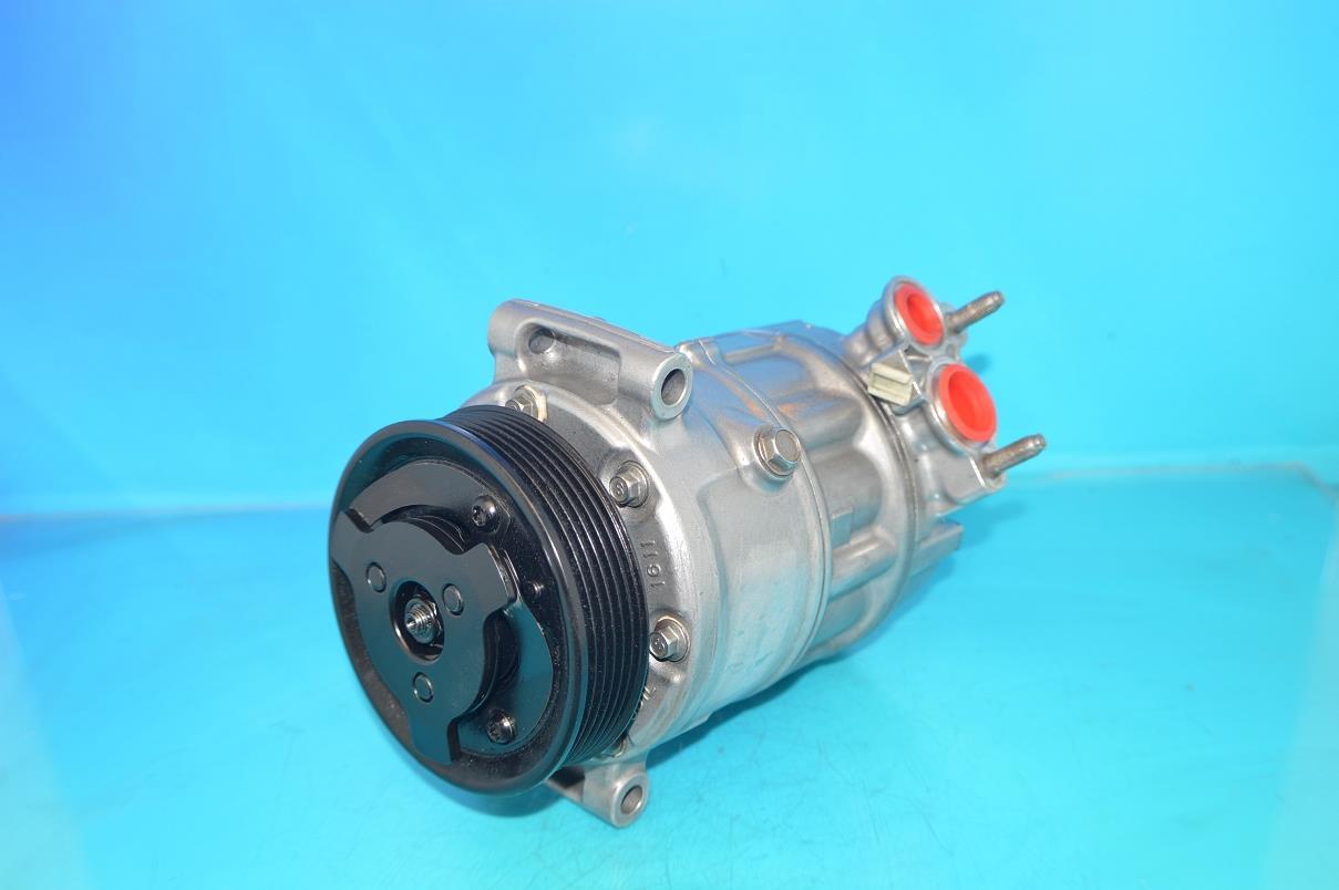 Car & Truck Air Conditioning & Heater Parts Motors A/C Compressor ...
