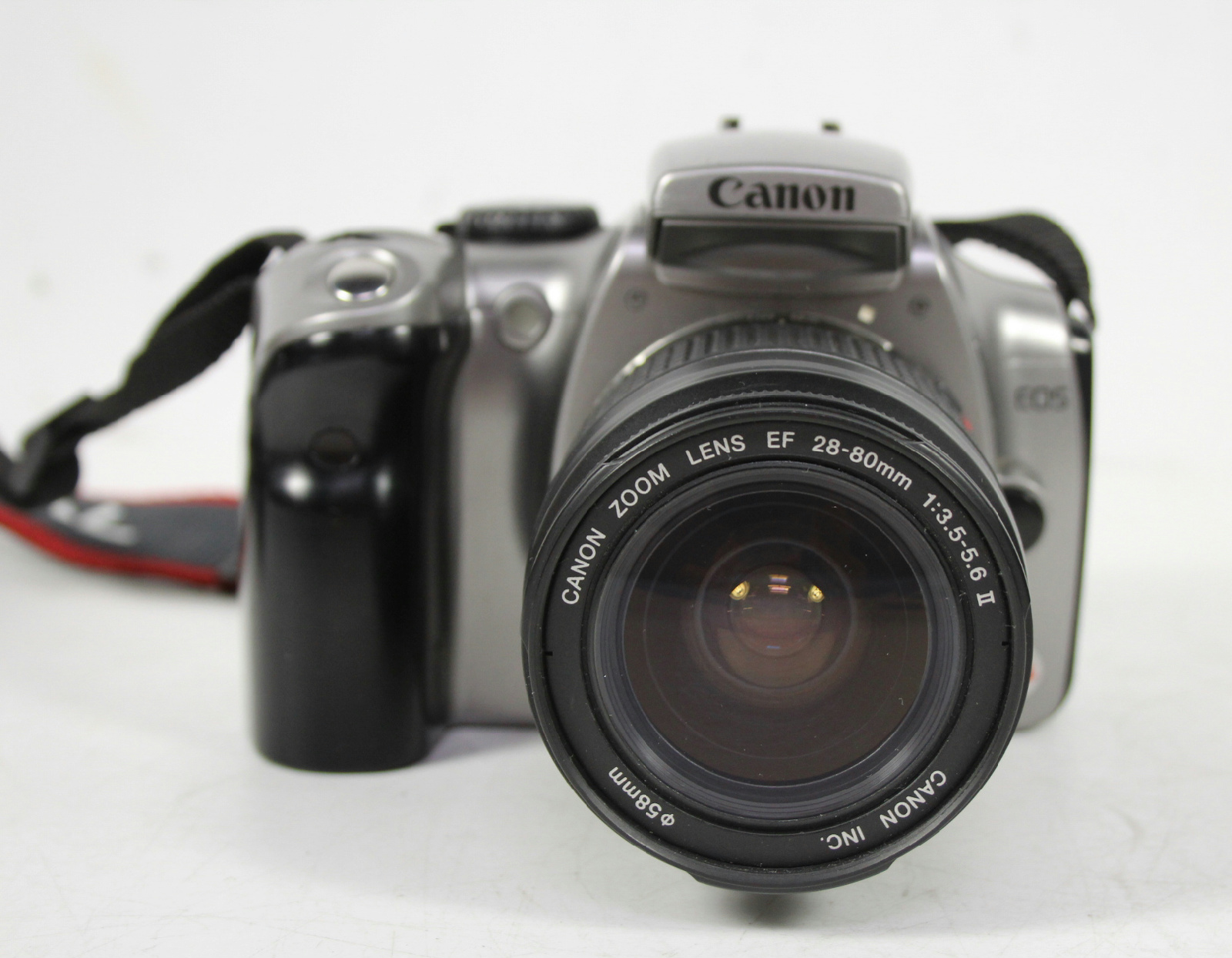 Canon Eos 300d camera Manual