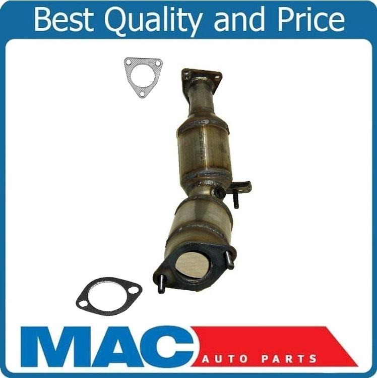 Fx35 350z M35 M35x Drivers Side Catalytic Converter Ref