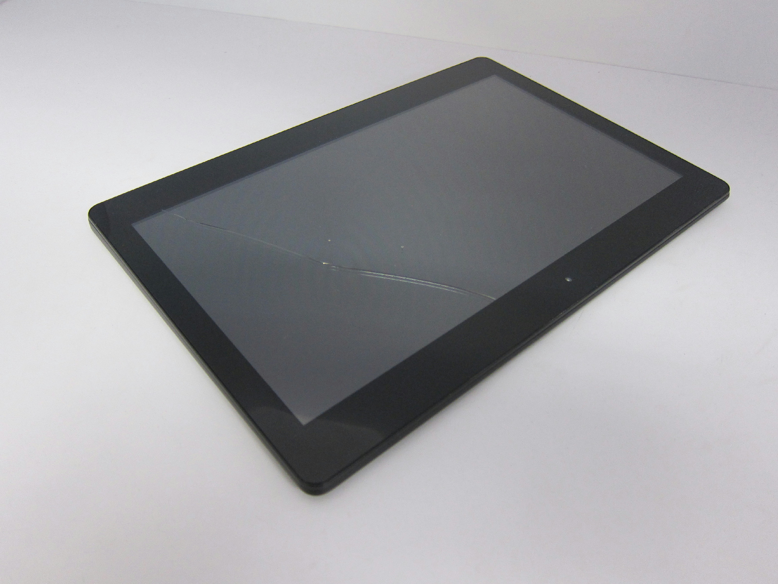 Nextbook android tablet cracked screen