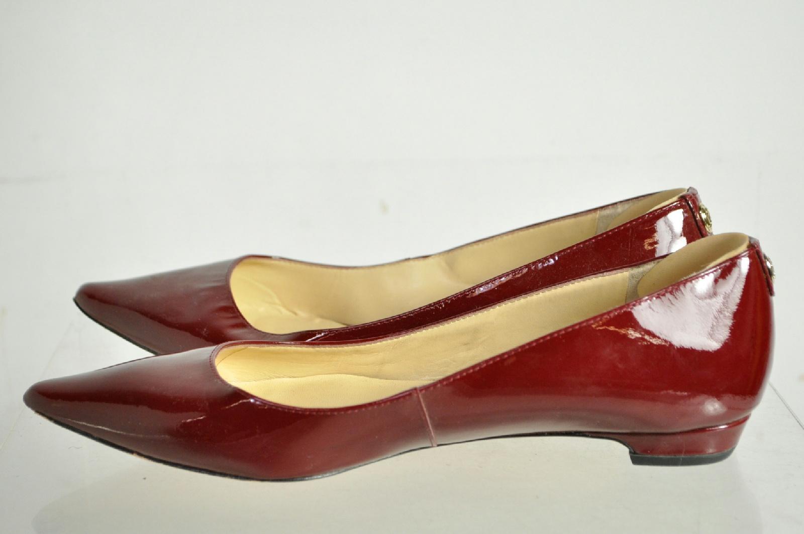 Ivanka Trump Burgundy ... Ivanka Trump Shoes Online
