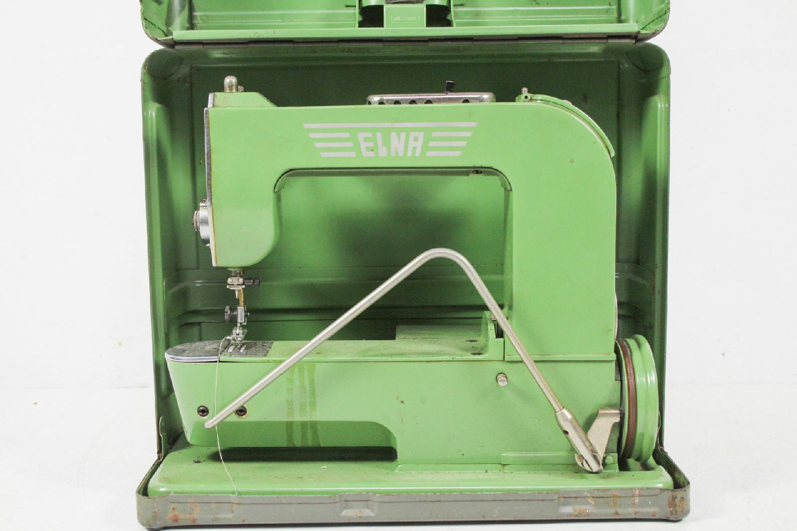 vintage sewing machine ebay