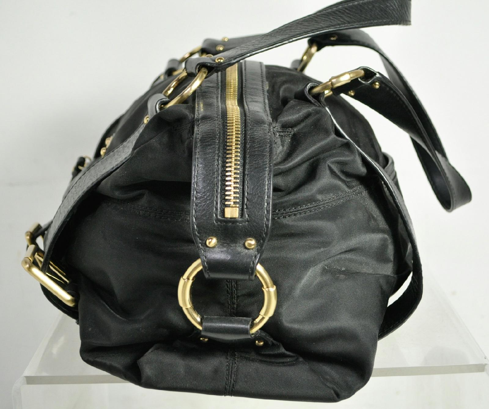 778b135d0ae227 Michael Kors Black Handbag Straps | Stanford Center for Opportunity ...