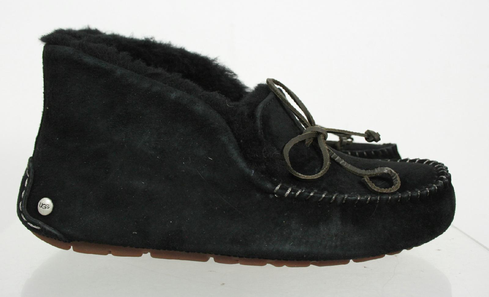 ugg sheepskin cuff size 7