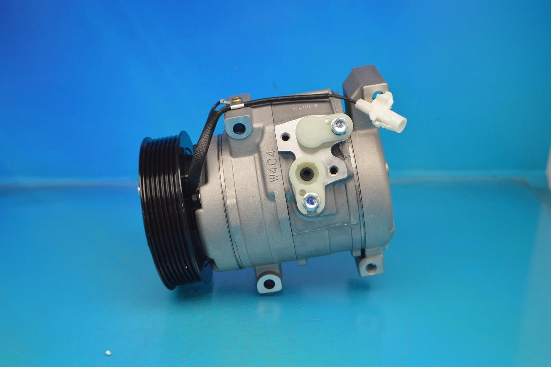 RYC Remanufactured AC Compressor IG393 Fits 2007 2008 2009 2010 Scion tC 2.4L