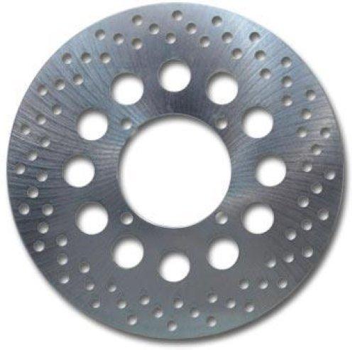 Brake Rotor Material : Suzuki rear brake disc rotor pads gsf bandit ebay