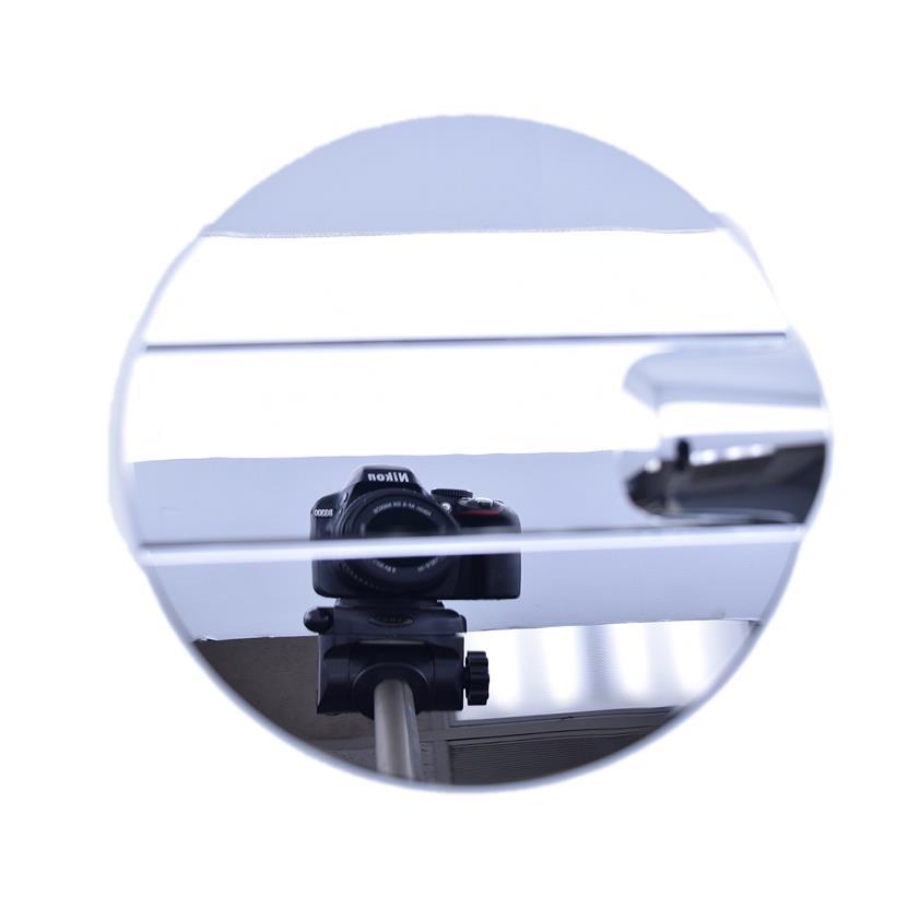 Auto Ventshade 688777 Chrome Fuel Door Cover