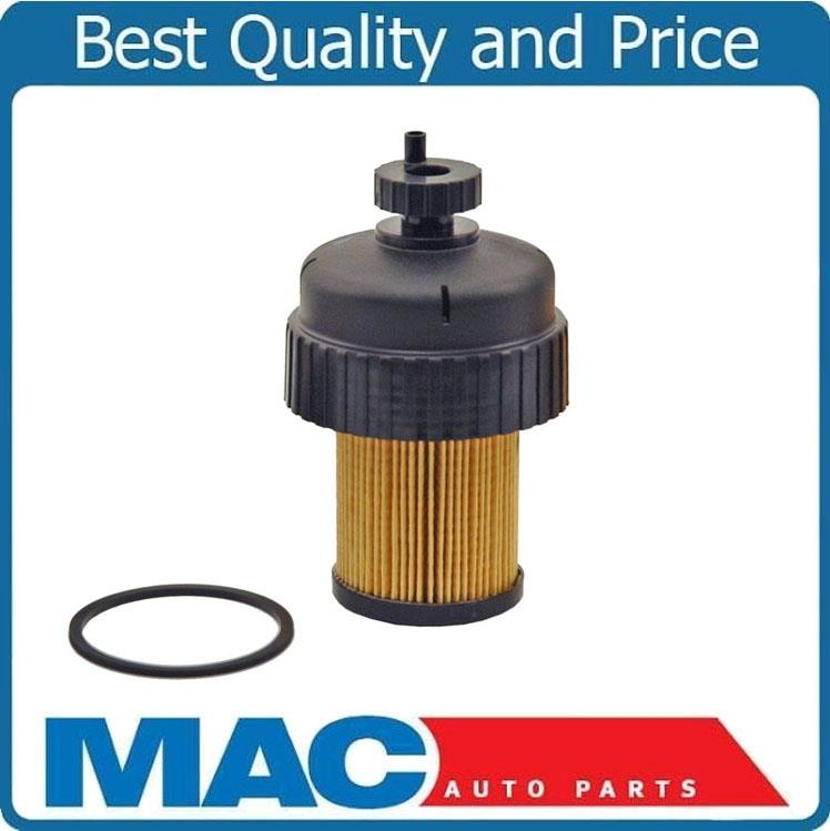 chevrolet gmc 6 5l duramax diesel fuel filter and cap