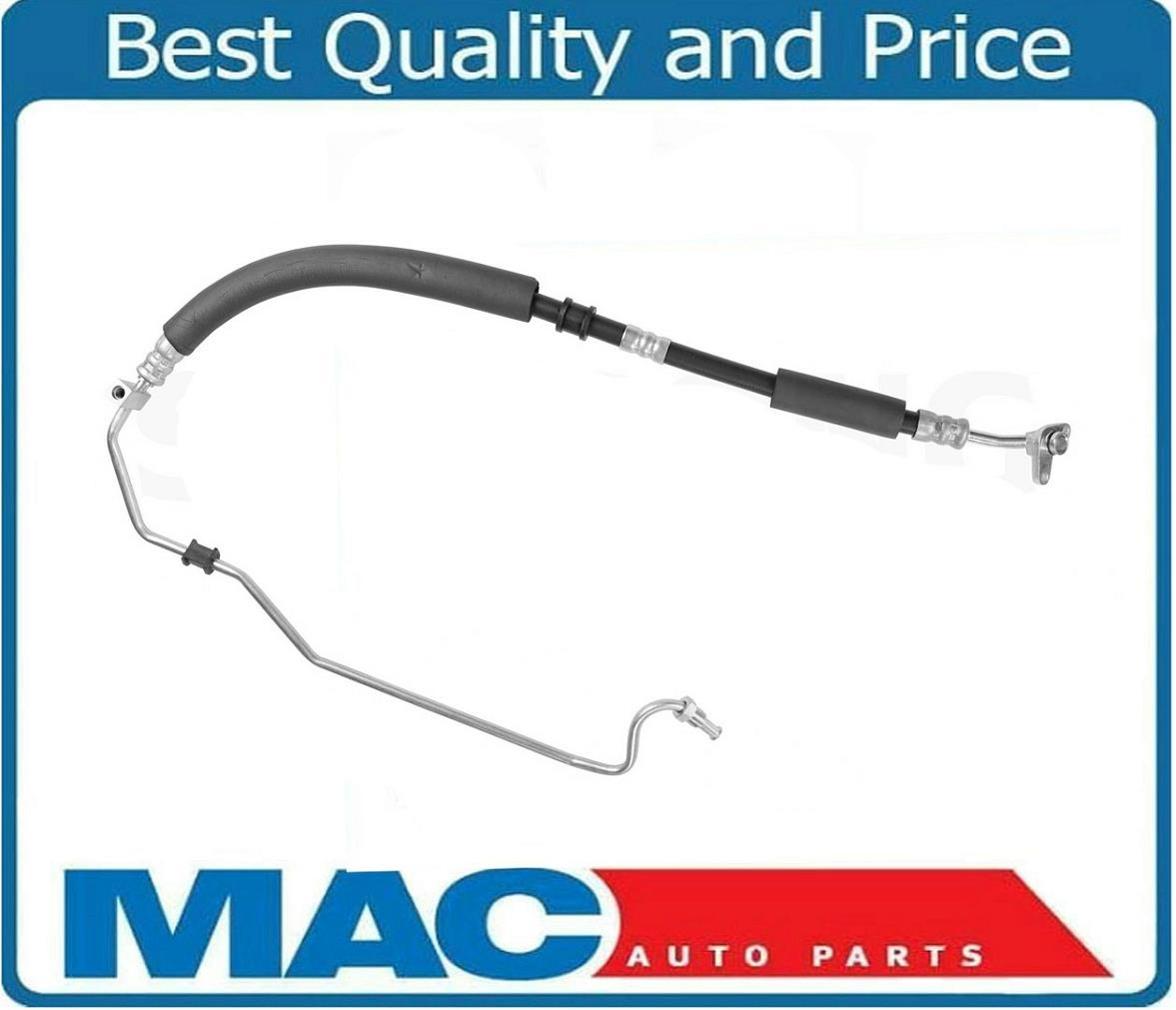 Power Steering Pressure Hose Assembly Fits For 04-08 Acura