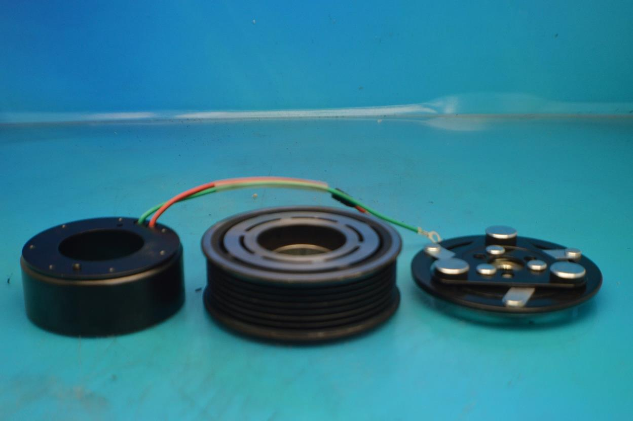 Ac Compressor Clutch For Acura Rsx Honda Civic 20l R57882 Ebay Wiring