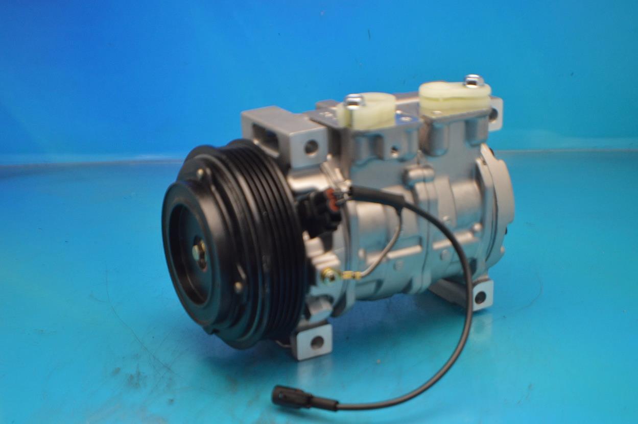 AC Compressor Clutch For 2002-2007 Suzuki Aerio 2.0L 2.3L Reman 97340