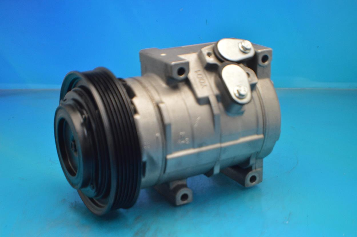 Image is loading AC-COMPRESSOR-FOR-ACURA-TL-HONDA-ACCORD-1YW-