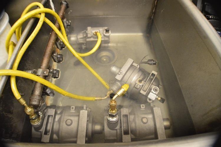 R197354 AC Compressor for 2013 Hyundai Elantra 12-13 Kia Soul 1 Year Warranty