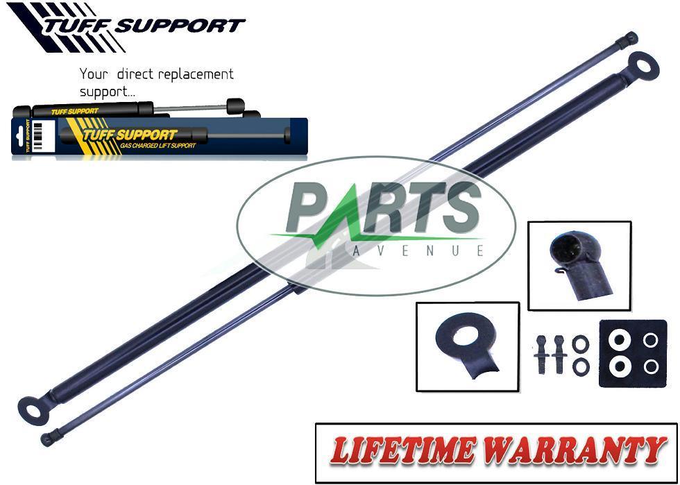 1 REAR HATCH TRUNK LIFT SUPPORT SHOCK STRUT ARM PROP HATCHBACK FITS STARLET 1980