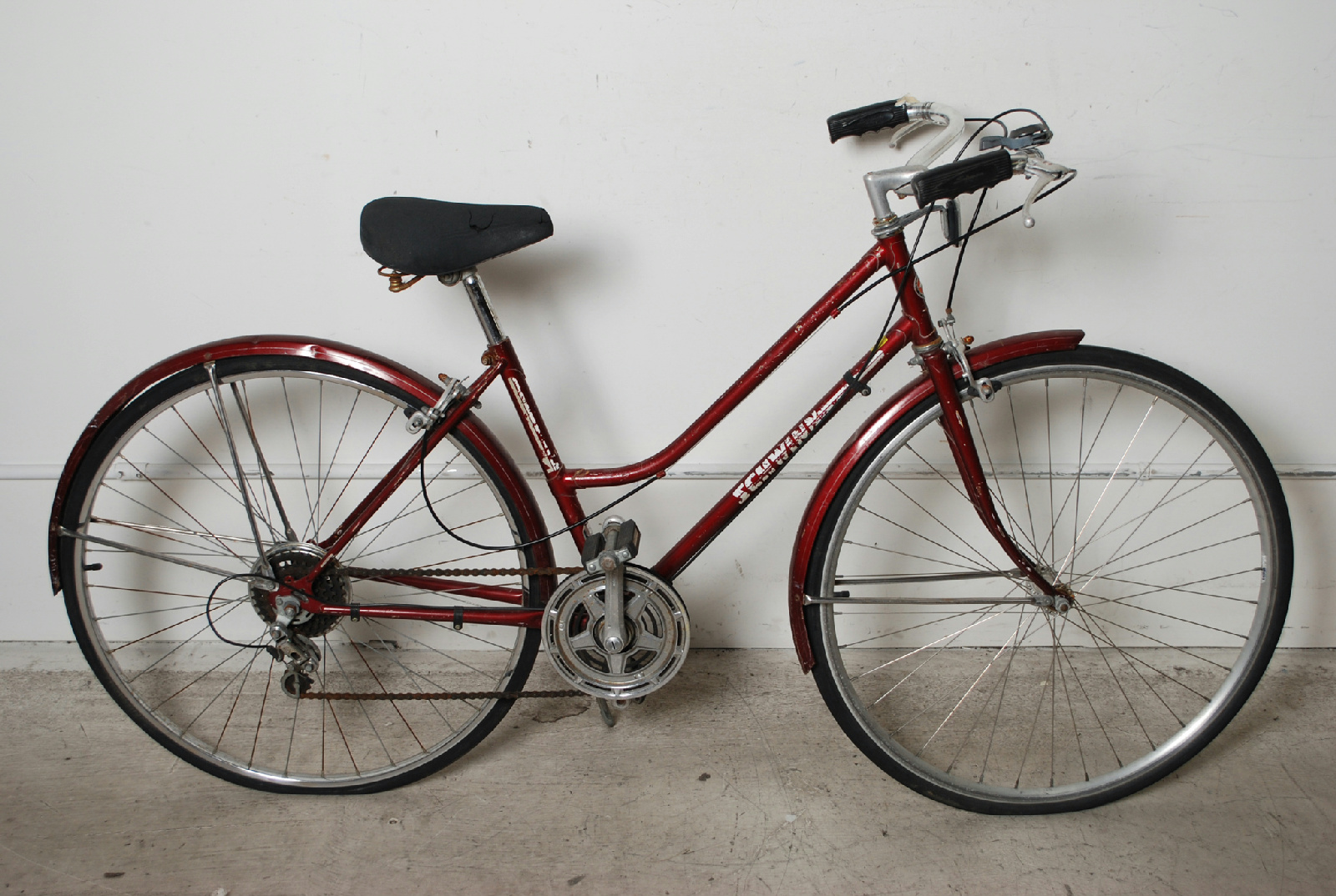 Schwinn Tourist Bike Bicycling And The Best Bike Ideas