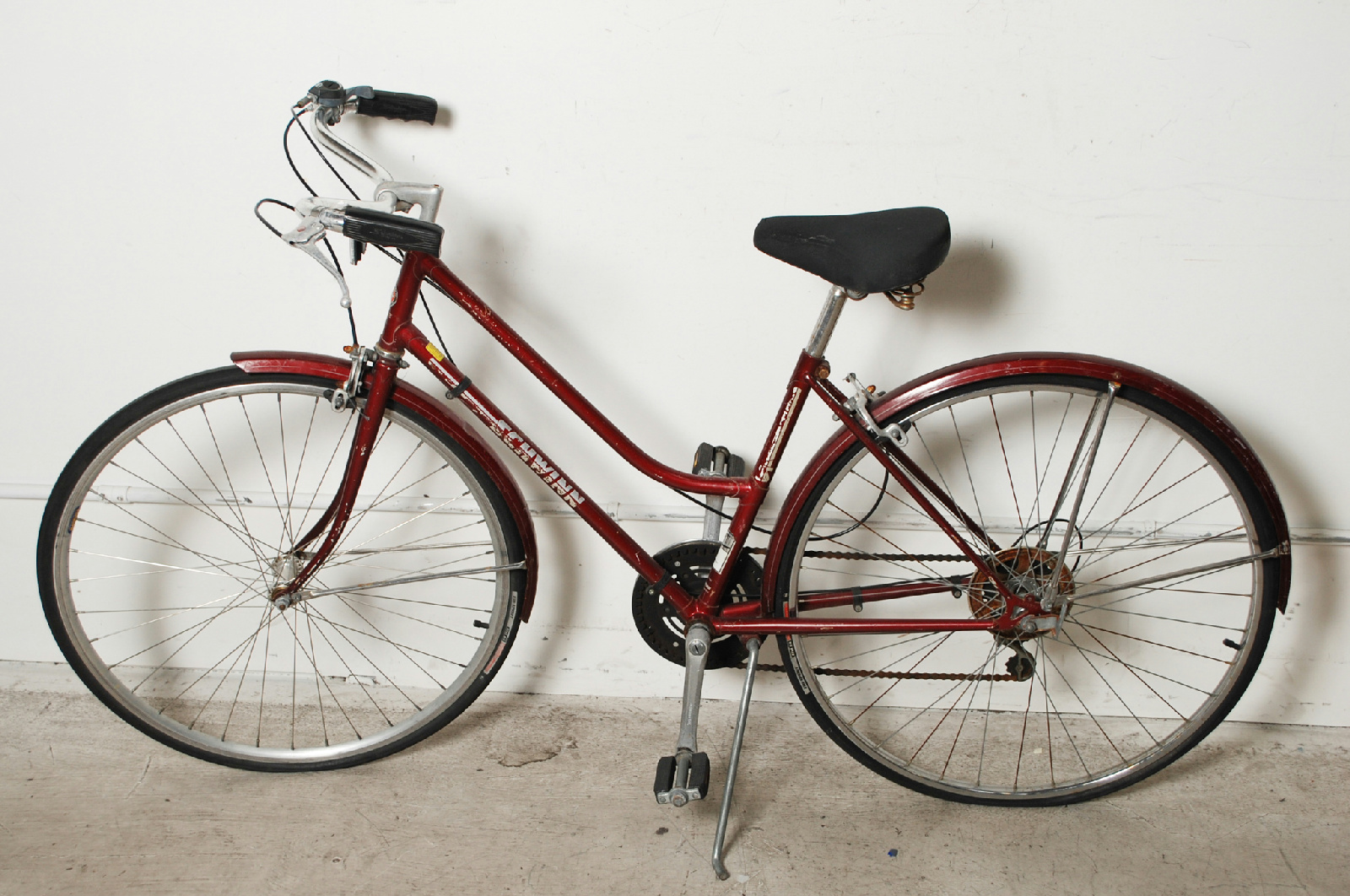 Schwinn Bicycles Tourist Bicycle Sierramichelsslettvet