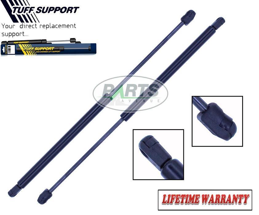 81160 2B000 TOOWGM 2Qct 81160-2B000 Front Hood Lift Supprots Shocks Struts Arma Props Rods Damper Fit for Hyundai Santa OEM