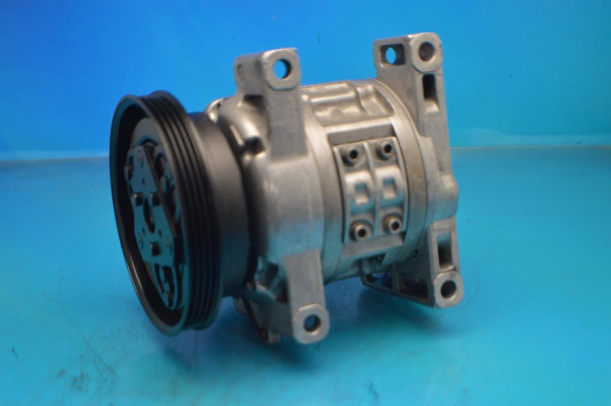 AC Compressor Clutch for 1993 Nissan NX /& Sentra Tsuru 1.6L 67450 Reman