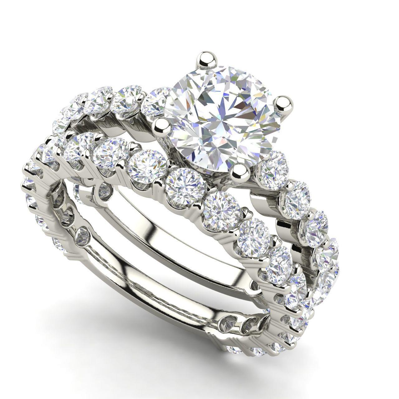 rings by engagement kirk signature up vintage kara inspired filigree dimond diamond