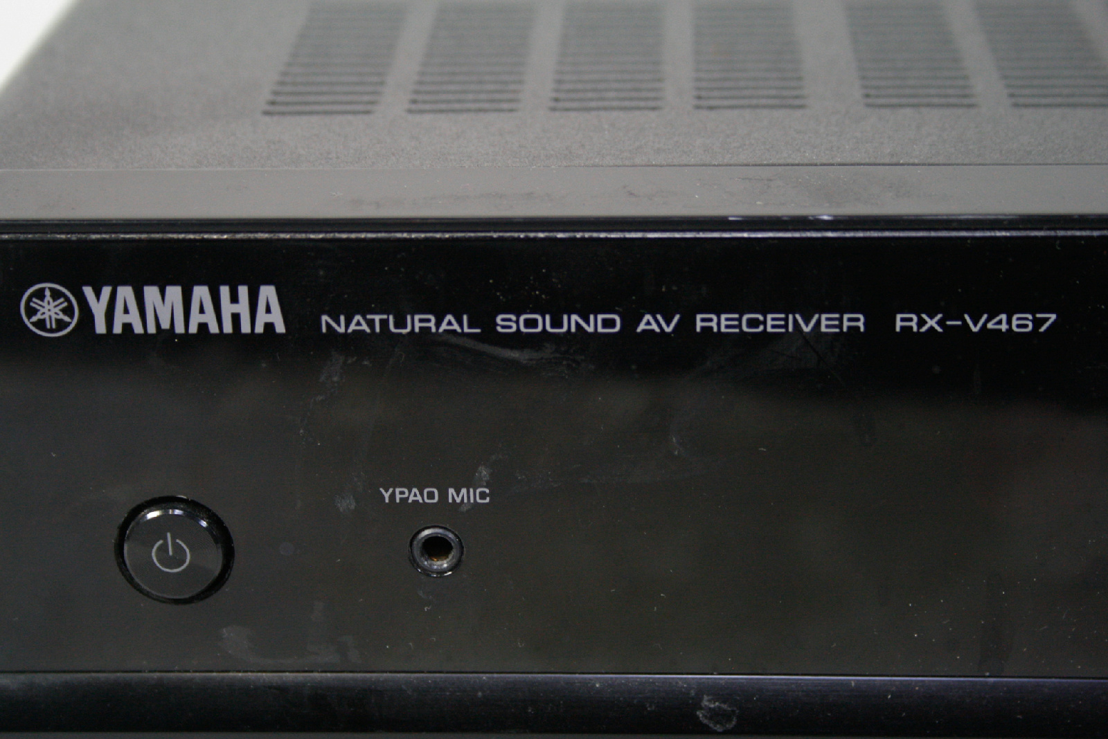 Yamaha Natural Sound Av Receiver Rx V What Is It Used