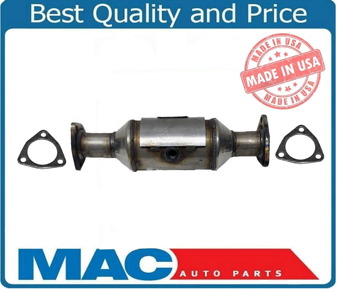 Catalytic Converter Made In USA With Gaskets For Acura TL