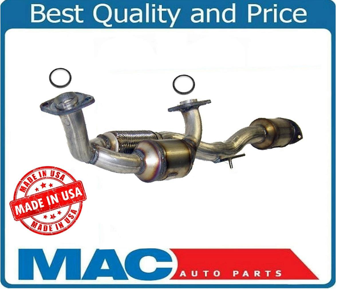 EPA Catalytic Converter /& Pipe Fits 2001 Toyota Camry 3.0L V6 GAS DOHC