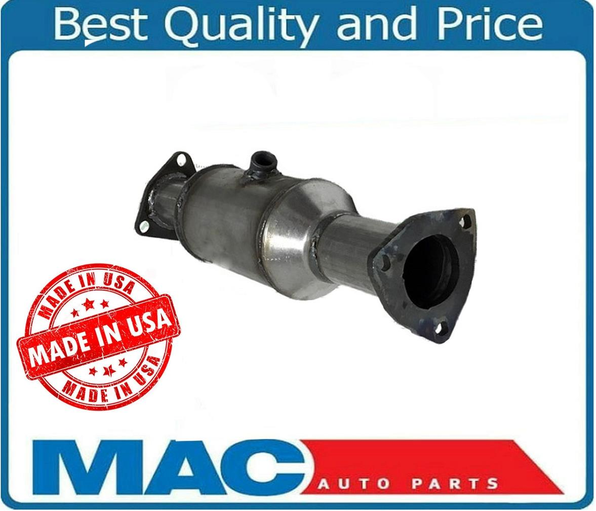 For 2001-2002 Acura MDX NEW Catalytic Converter Made In