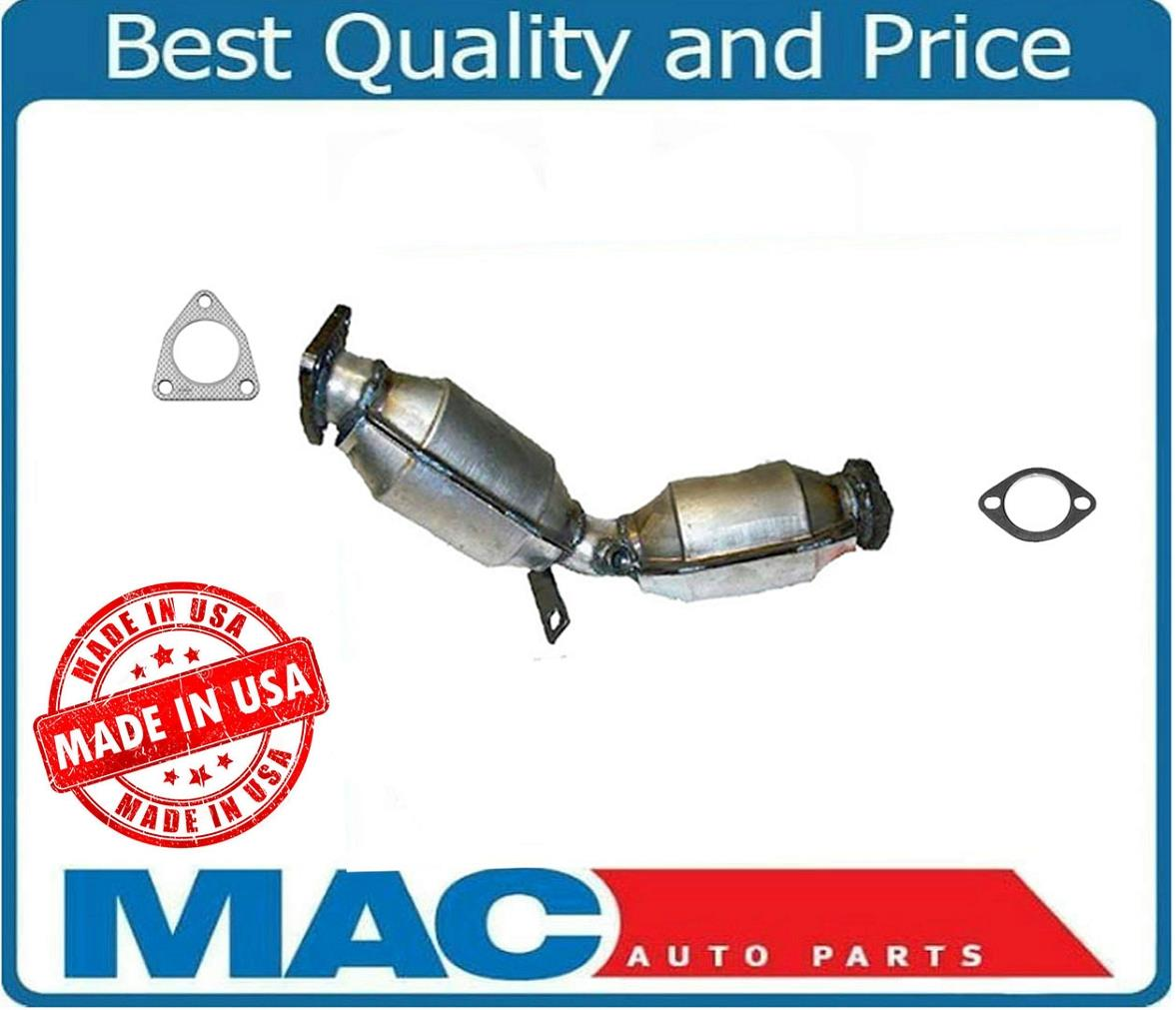 G35 M35//Nissan 350Z coup only P//side Catalytic converter fits/>Infinite FX35