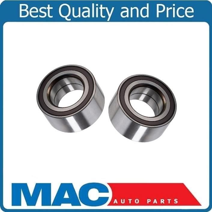 (2) 100% Front New Wheel Bearing For Honda CRV 13-17 & For