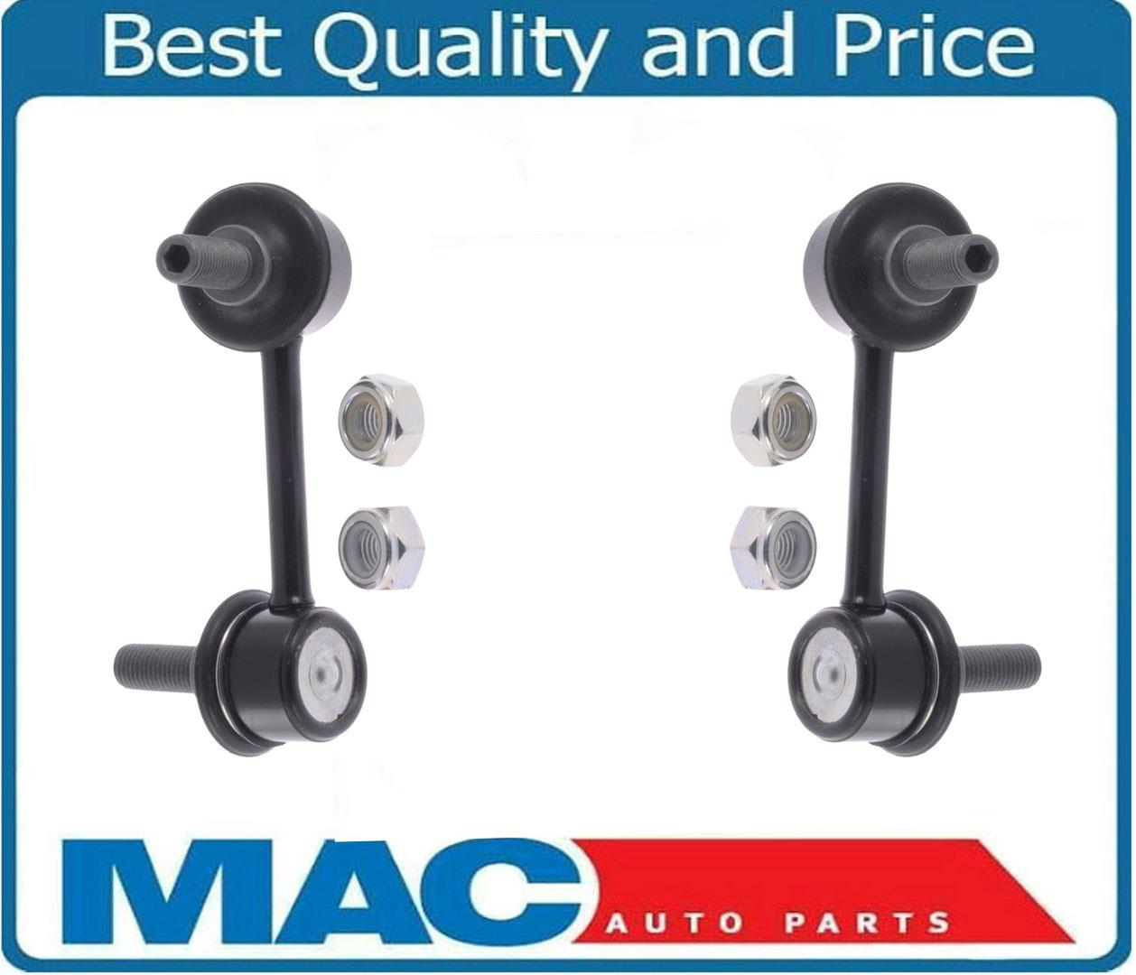 96-04 Acura 3.5 RL Front L & R Stabilizer Sway Bar Links