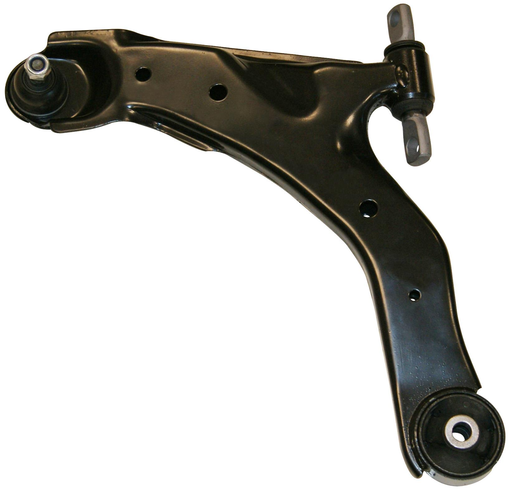 Suspension Control Arm and Ball Joint Assembly Front Left Lower SUSPENSIA