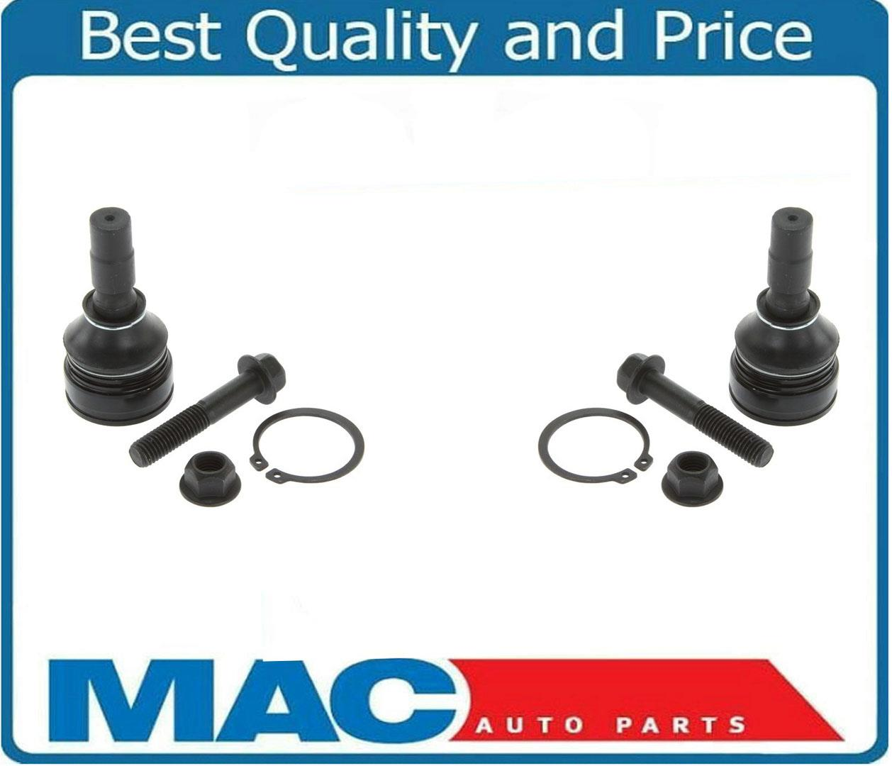 Rear Lower Suspension Ball Joint Pair for 07-13 Ford Expedition 07-12 Navigator