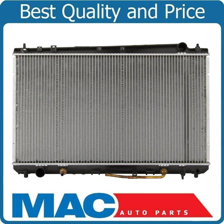 Radiator Assembly Aluminum Core Direct Fit for 00-04 Toyota Avalon New