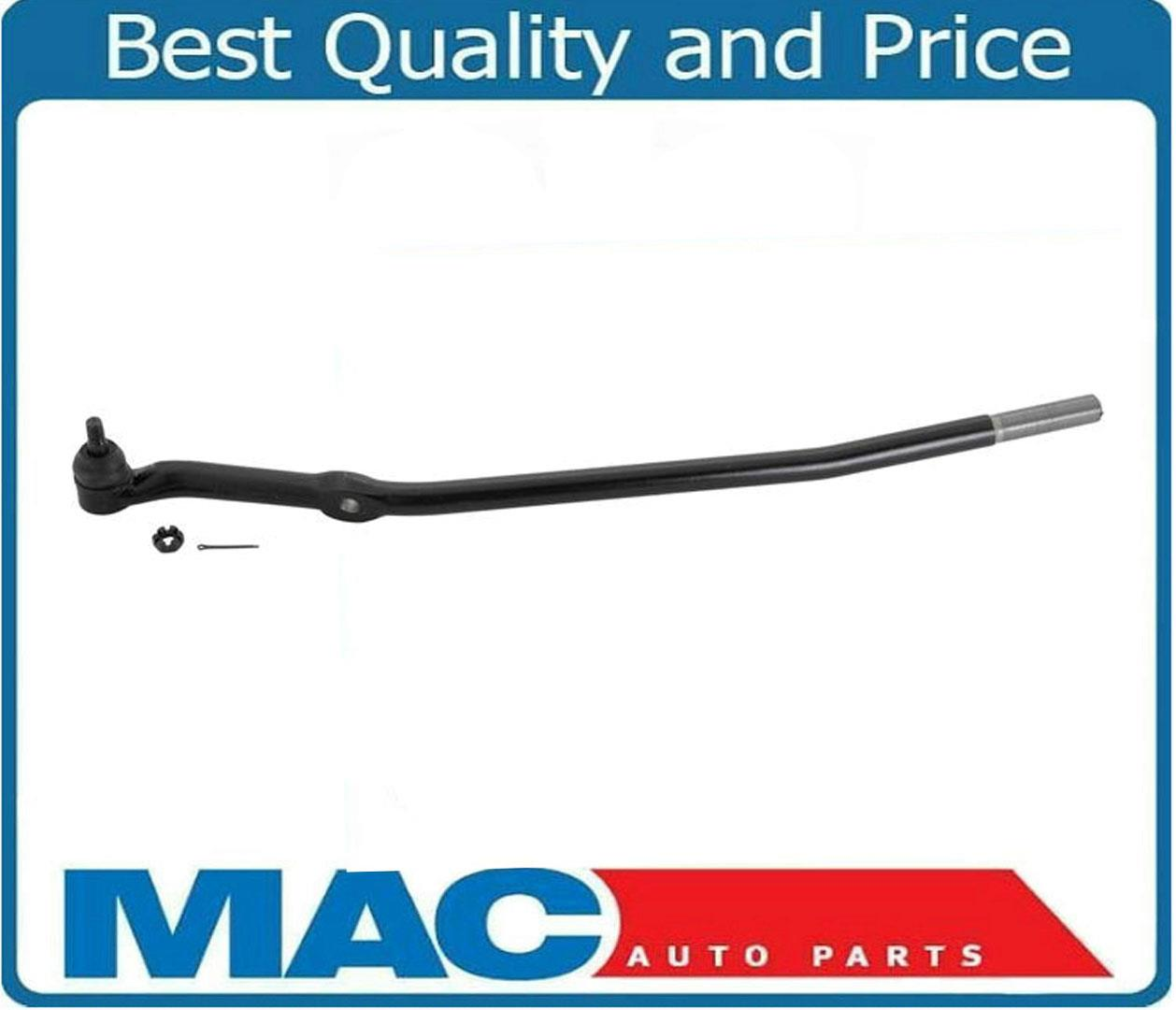 2 Front Inner /& Outer Tie Rod Ends Dodge Ram 1500 2500 3500 00-02