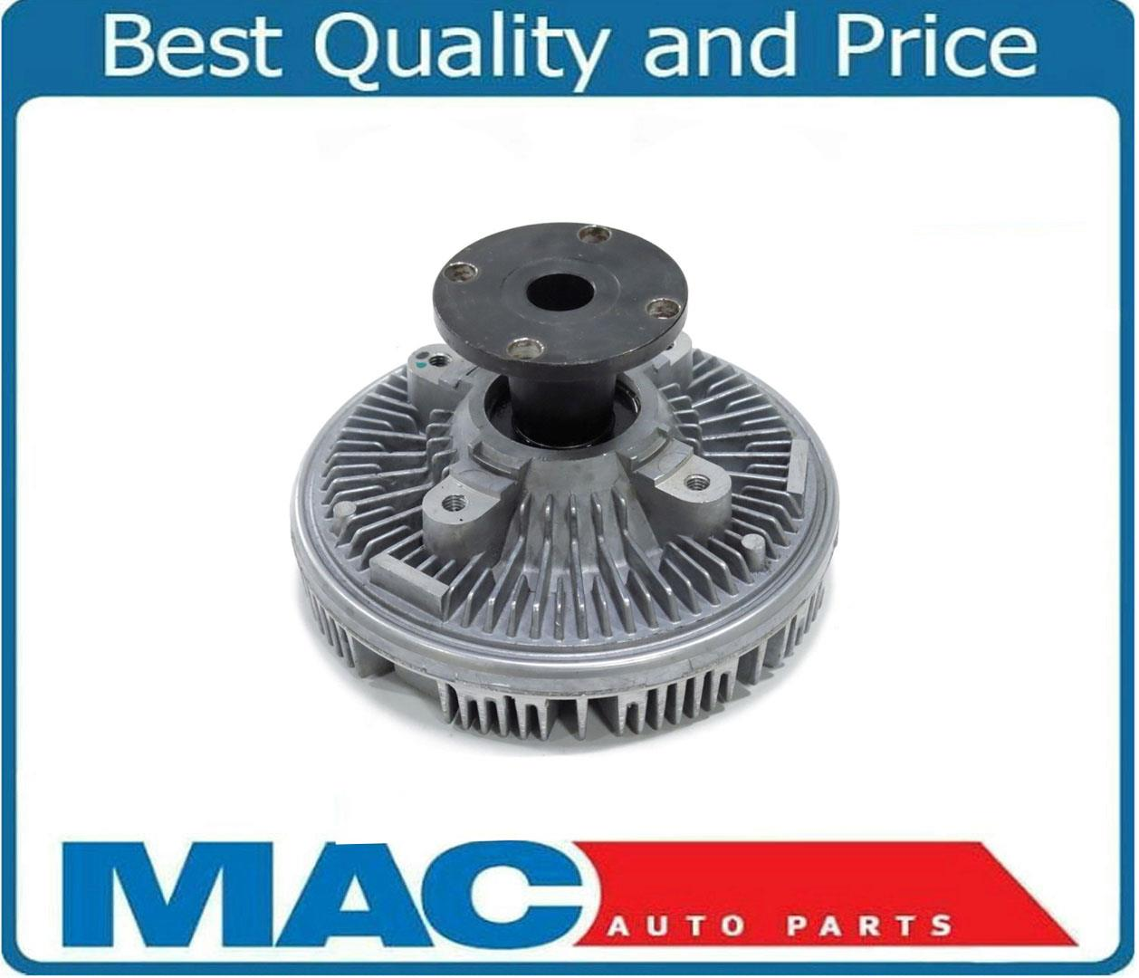 94-99 RAM 2500 5.9L Turbo Diesel 100/% All New Tested Engine Cooling Fan Clutch