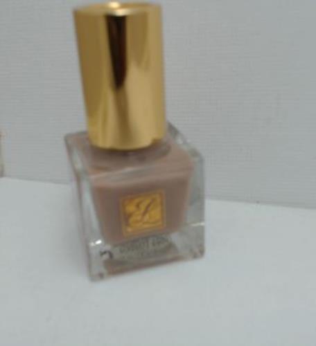 Estee Lauder Pure Color Esmalte De Uñas Laca Blanco 12 Beige