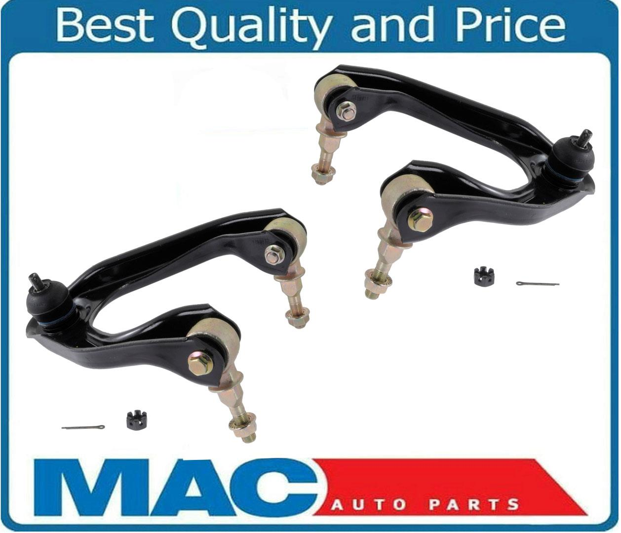 Suspension Control Arm and Ball Joint Assembly Rear Right Upper fits Prelude