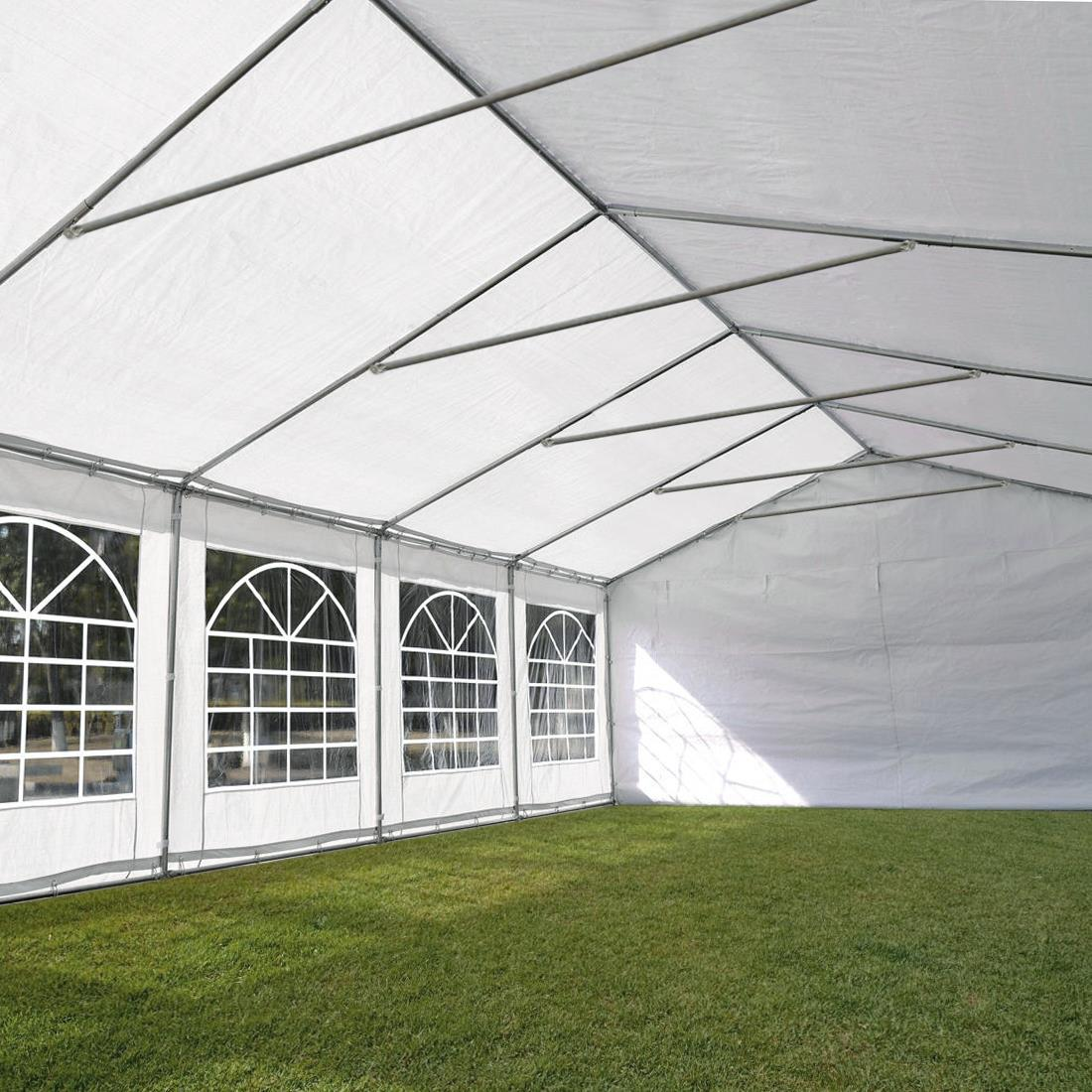 Peaktop-Heavy-Duty-Party-Tent-Event-Canopy-Gazebo-Wedding-Tent-With-Carry-Bag thumbnail 13