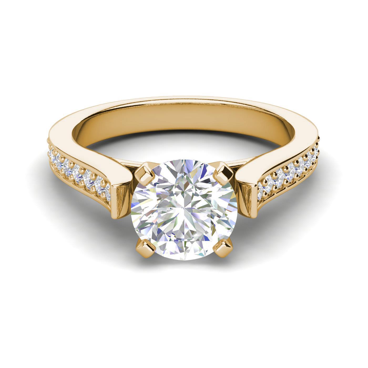 Margaret of Scotland Pendant DiamondJewelryNY 14kt Gold Filled St