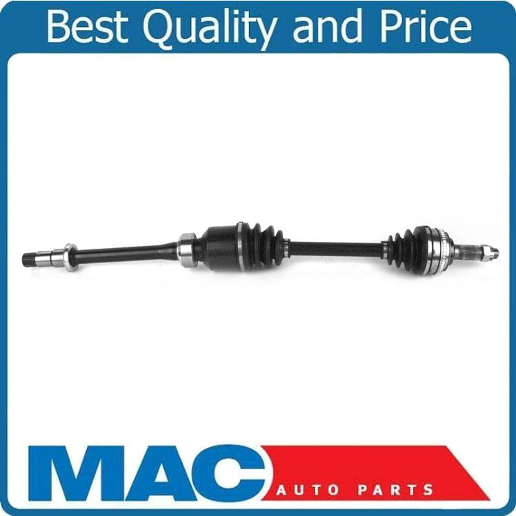 Right Front Passenger Side GSP NCV36502 CV Axle Shaft Assembly