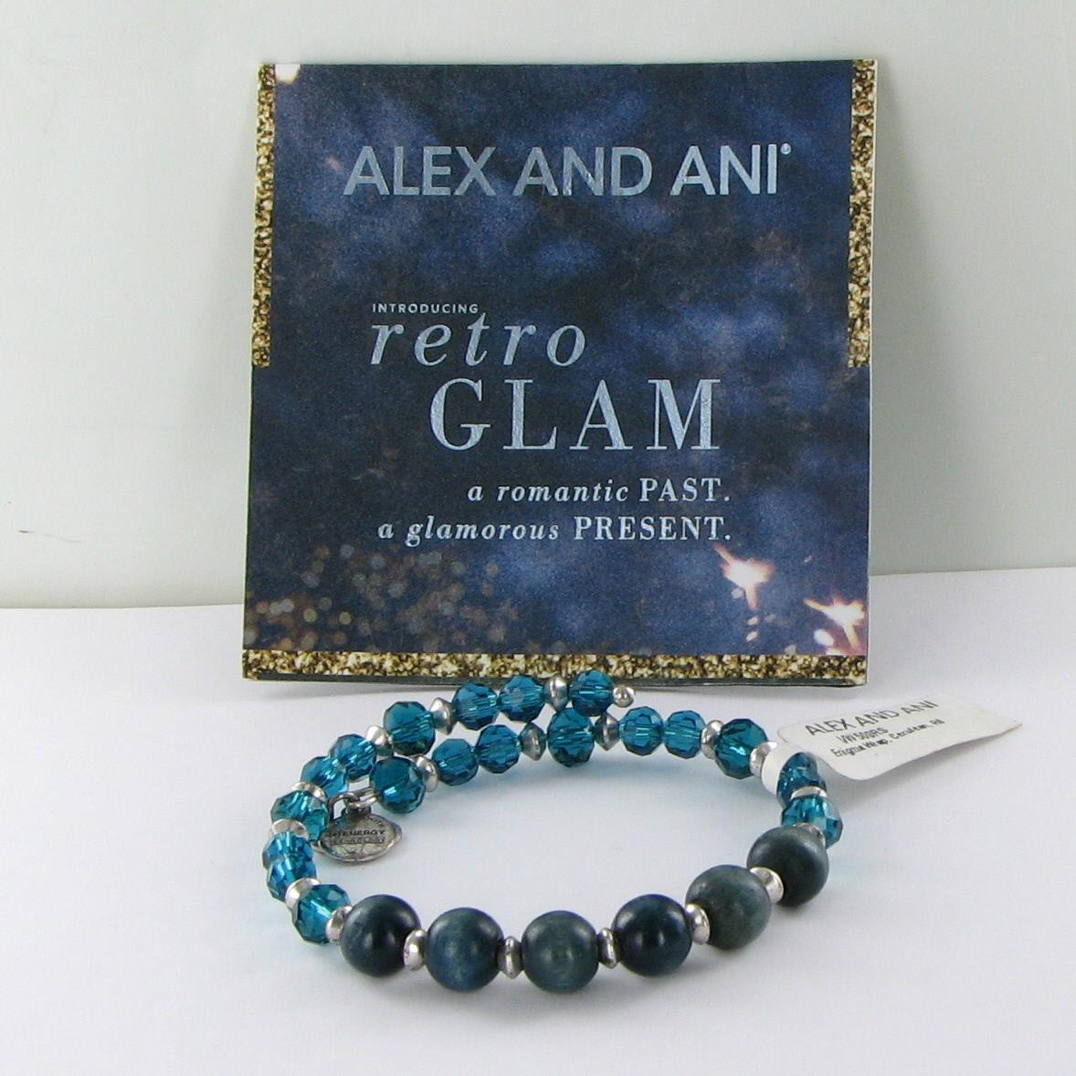 Alex and ANI Flora Wrap Expandable