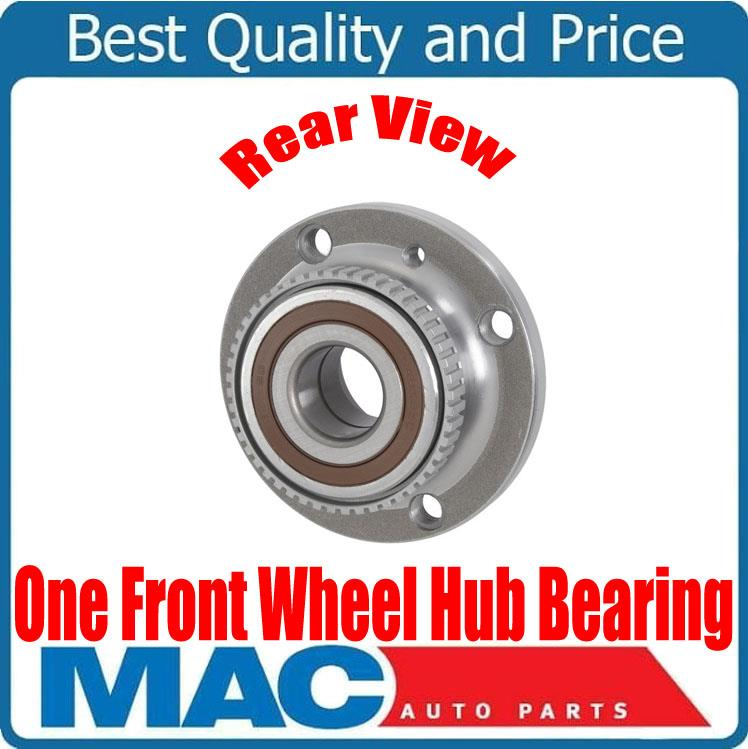2x 513111 Front Wheel Hub Bearing For BMW 318I 318IS 325 325E 325ES 325I 325IS