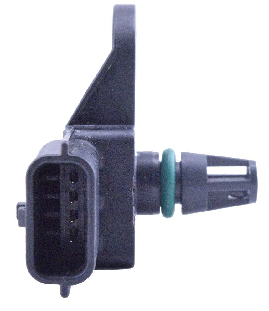 Bosch Original Equipment Manifold Absolute Pressure Sensor PE02-18-211