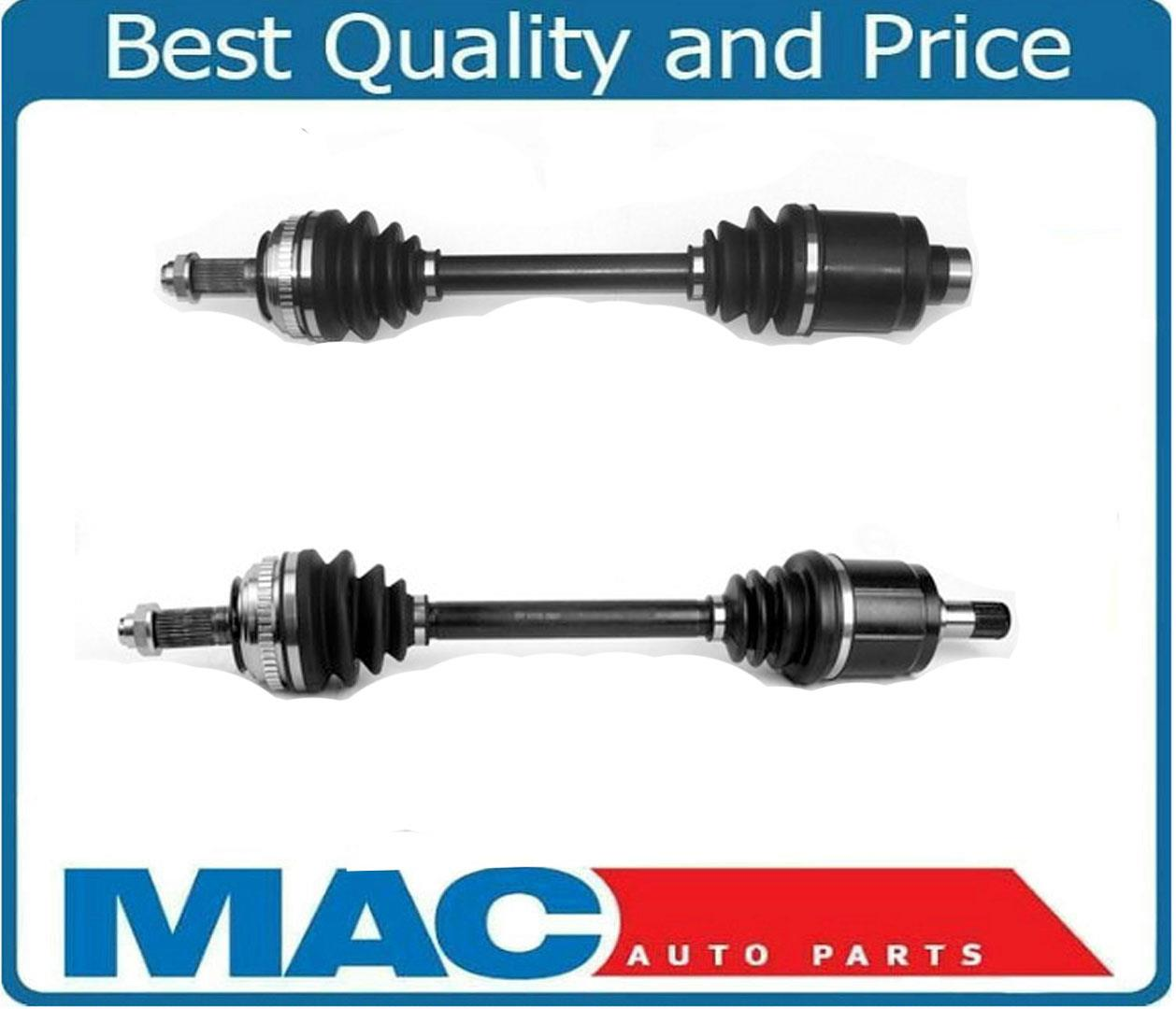 Brand New Set Of Front CV Axles Fits For Acura Integra 1